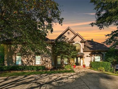Marietta Single Family Home For Sale: 102 Scarborough Court SE
