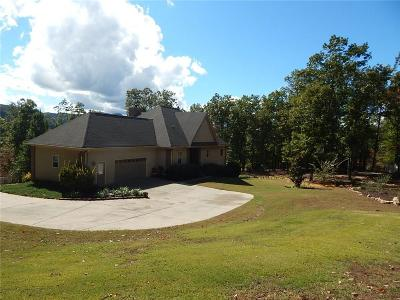 Bartow County Single Family Home For Sale: 505 East Valley Road NE