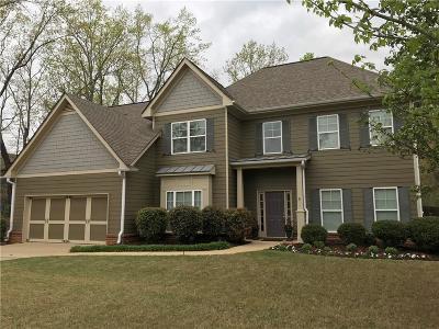Dallas Single Family Home For Sale: 914 Potomac Drive