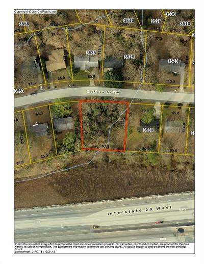 Residential Lots & Land For Sale: Fairlane Drive