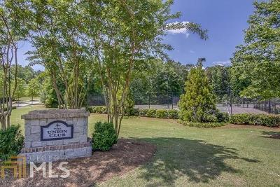 Single Family Home For Sale: 5667 Eternal Drive