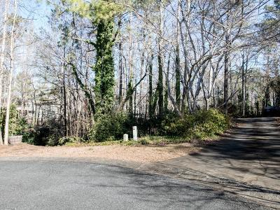 Woodstock Residential Lots & Land For Sale: 68 Atherton Lane