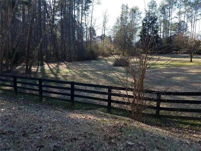 Alpharetta Residential Lots & Land For Sale: Bethany Bend