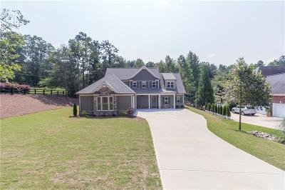 Single Family Home For Sale: 4405 N Gate Drive