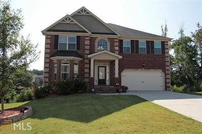 Dacula Single Family Home For Sale: 2655 Paddock Point Place