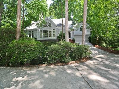 Atlanta Single Family Home For Sale: 1134 Ferncliff Road