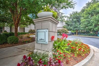 Atlanta Condo/Townhouse For Sale: 2795 Peachtree Road NE #2104