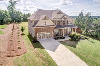 Canton Single Family Home For Sale: 410 Telfair Way