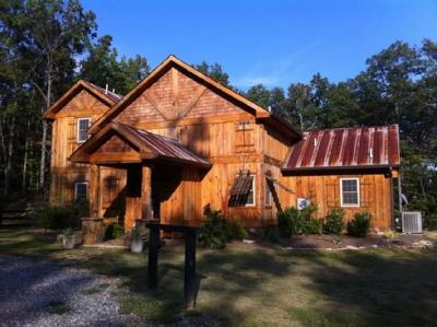 White County Single Family Home For Sale: 3526 Tray Mountain Road