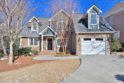 Brookhaven Single Family Home For Sale: 1160 Thornwell Drive