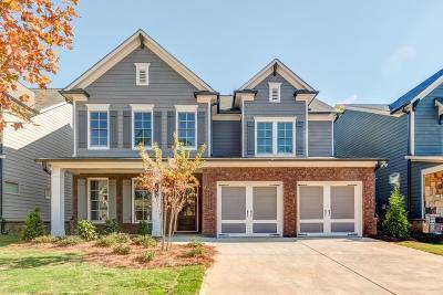 Smyrna Single Family Home For Sale: 247 Still Pine Bend