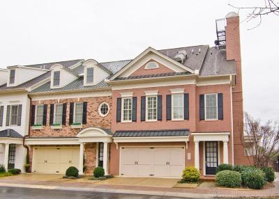 Smyrna Condo/Townhouse For Sale: 2222 Edgartown Lane SE #2222