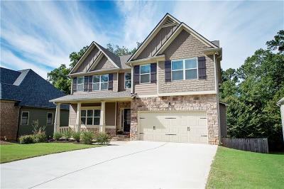 Dallas Single Family Home For Sale: 84 Thorn Creek Way