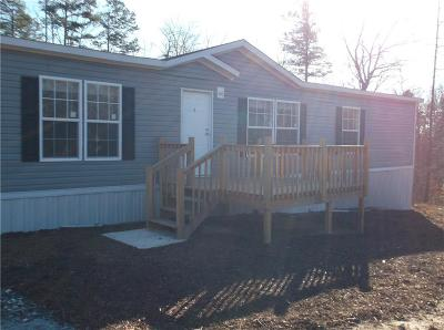 Single Family Home For Sale: 1787 Grant Mill Road