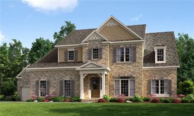 Acworth Single Family Home For Sale: 2953 Balvenie Place