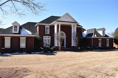 Single Family Home For Sale: 165 Emerald Lake Drive