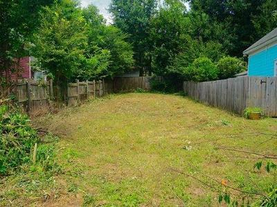 Residential Lots & Land For Sale: 726 Gaskill Street SE