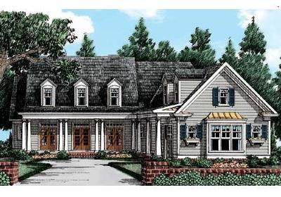 Loganville Single Family Home For Sale: 2305 Allison Way