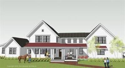 Social Circle Single Family Home For Sale: 195 River Cove Ridge