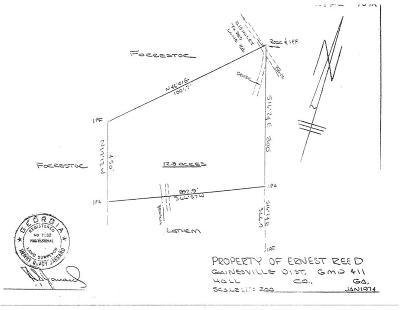 Residential Lots & Land For Sale: 2350 Waters Road