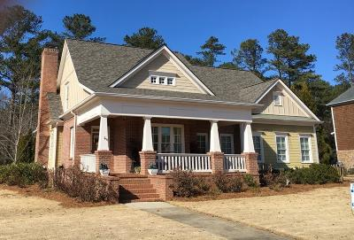 Cartersville Single Family Home For Sale: 30 Galway Drive