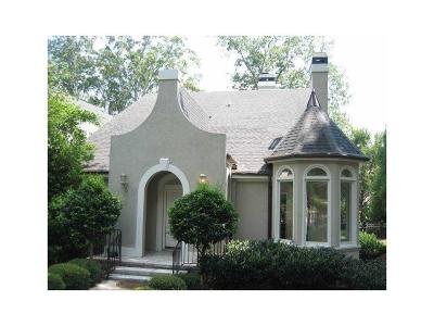 Brookhaven Single Family Home For Sale: 1157 Standard Drive