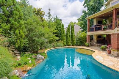 Johns Creek Single Family Home For Sale: 1127 Ascott Valley Drive