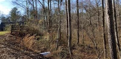 Alpharetta Residential Lots & Land For Sale: 128 Long Shadows Drive