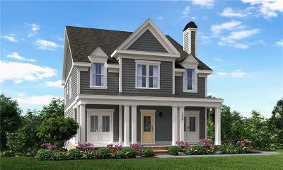Single Family Home For Sale: 1933 Park Chase Lane NE