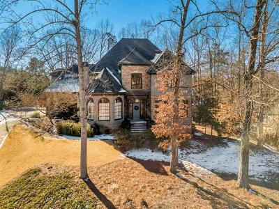 Johns Creek Single Family Home For Sale: 2002 Palmetto Dunes Court