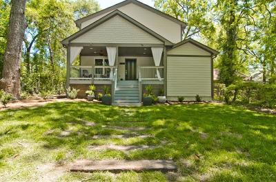 Single Family Home For Sale: 953 Moreland Avenue SE