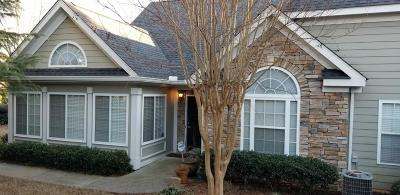 Roswell  Condo/Townhouse For Sale: 100 Village Lane