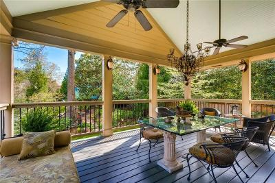 Garden Hills Single Family Home For Sale: 37 Lakeview Avenue NE