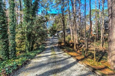 Residential Lots & Land For Sale: 1899 Moores Mill Road NW