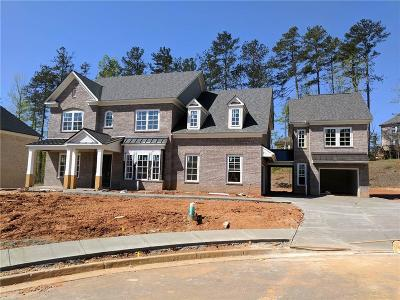 Johns Creek Single Family Home For Sale: 11070 Callaway Drive