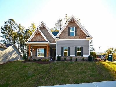 Lake Arrowhead Single Family Home For Sale: 209 Talga Glen