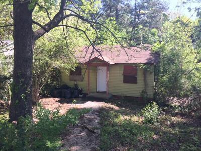 Single Family Home For Sale: 179 Joe Louis Drive