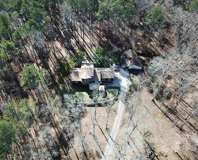 McDonough Single Family Home For Sale: 1661 Airline Road