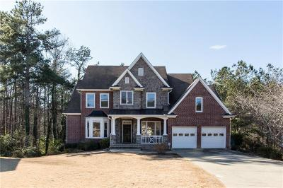 Kennesaw Single Family Home For Sale: 715 Registry Run NW