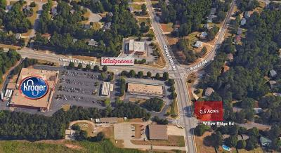Douglas County Residential Lots & Land For Sale: 4290 Willow Ridge Road