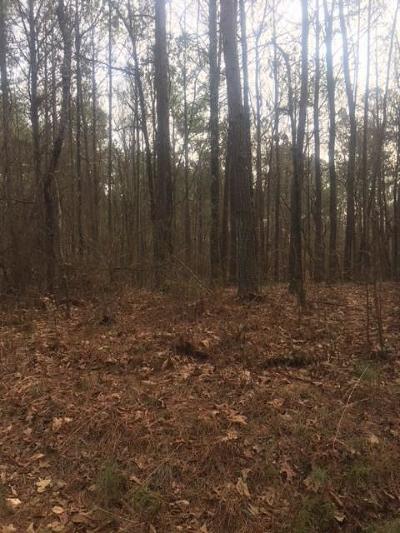 Douglas County Residential Lots & Land For Sale: Mattie McCoy Lane