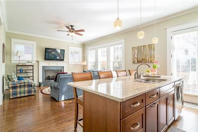 Norcross Single Family Home For Sale: 298 Old Commons Court