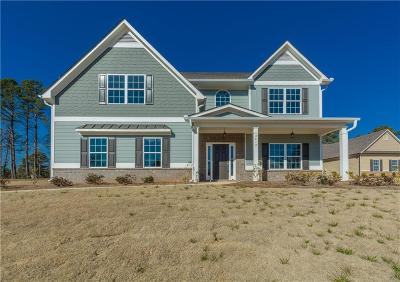 Single Family Home For Sale: 3517 Laurel River Point