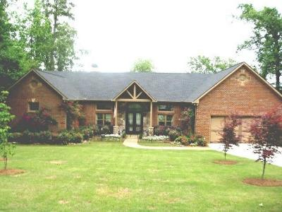 Lilburn Single Family Home For Sale: 4667 Matterhorn Drive SW