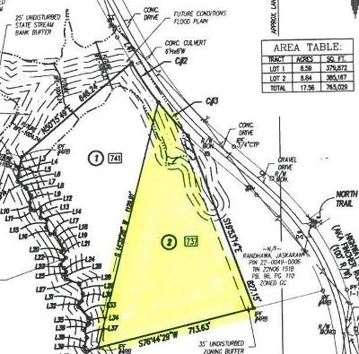 Canton Residential Lots & Land For Sale: 737 Fincher Road