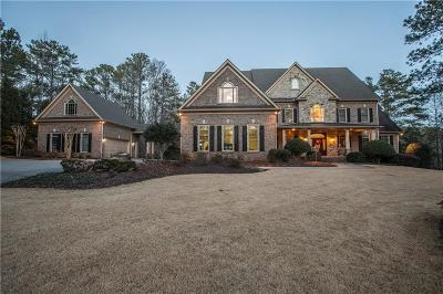 Roswell GA Single Family Home For Sale: $1,849,900
