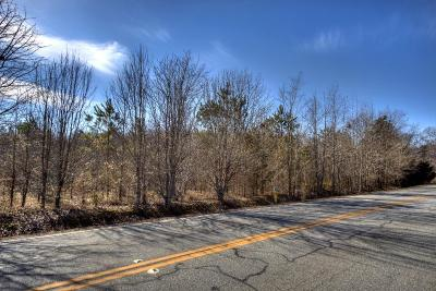Cartersville Residential Lots & Land For Sale: Highway 20