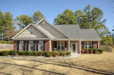 Loganville Single Family Home For Sale: 507 Mary Margaret Walk