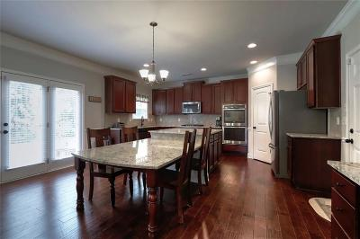 Powder Springs Single Family Home For Sale: 4331 Bryson Court