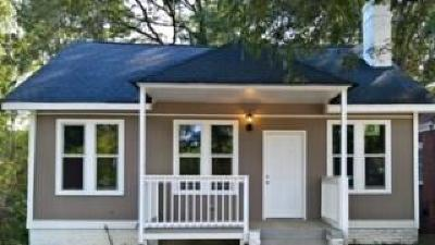 Single Family Home For Sale: 970 Joseph E Boone Boulevard NW